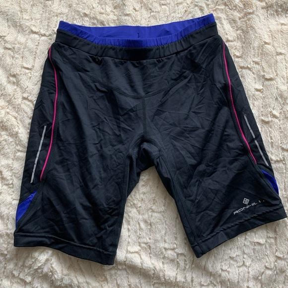 Ron Hill tight shorts